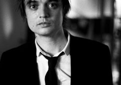 Pete Doherty, Montreux 2008, Hahnemuhle Baryta FineArt Print 100x140cm, Edition of 5, Also available: 40x50cm, Edition of 10