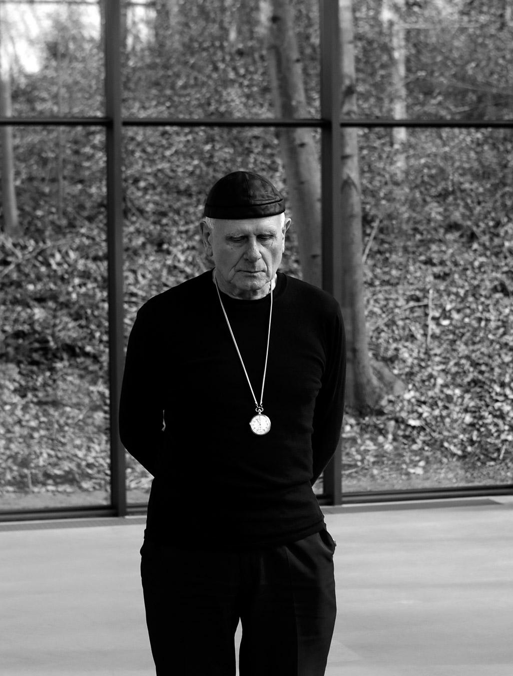 Klaus Rinke, Skulpturenpark, Waldfrieden, Wuppertal 2018-04-17