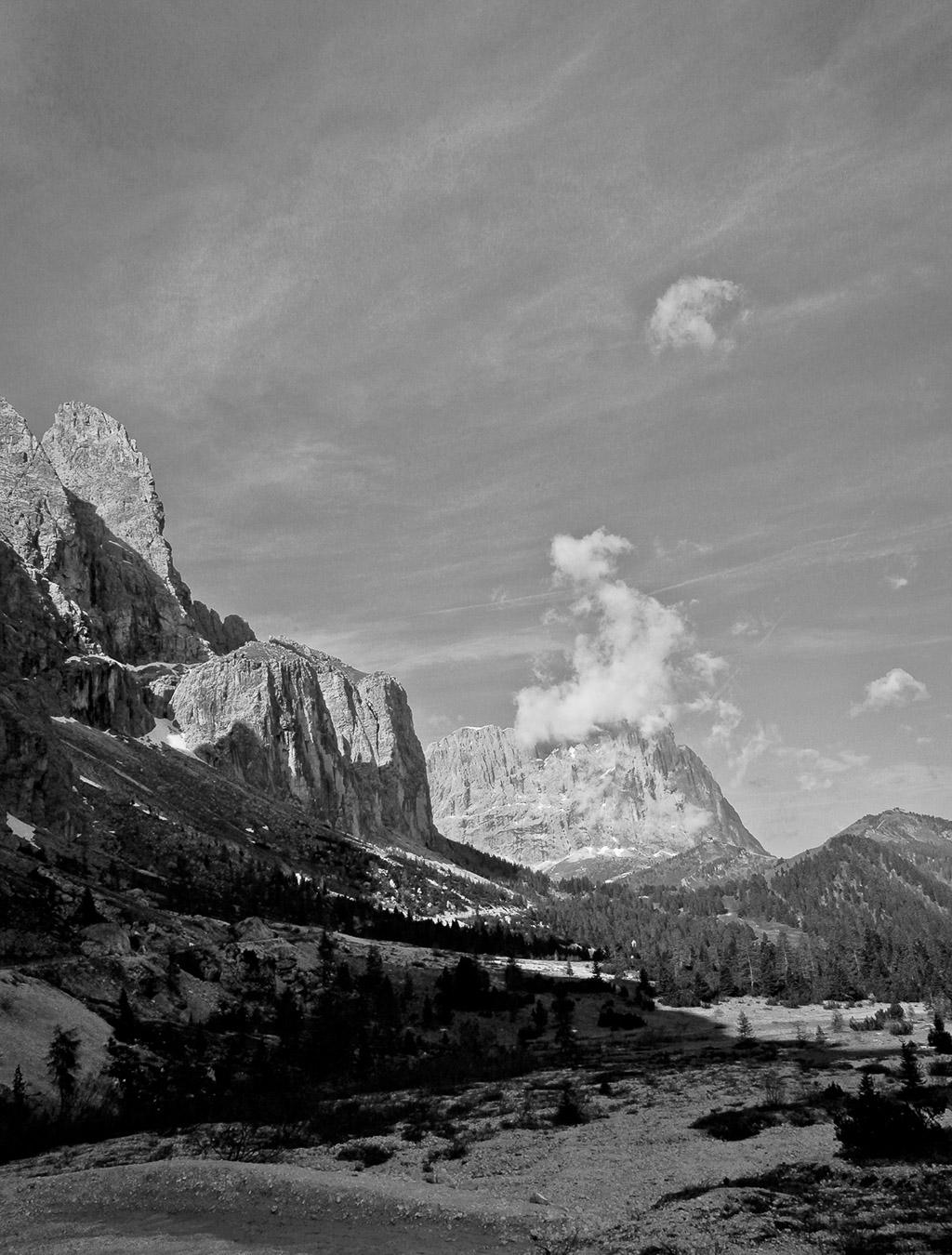 Dolomites, Italy 2012