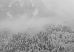 Route du Pillon, Switzerland 2013, Canson fine art print 96x143cm, Edition of 5