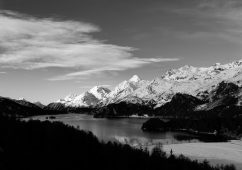 Lake Sils, Switzerland 2015