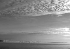 View from La Pointe du Cap Ferret, France 2015