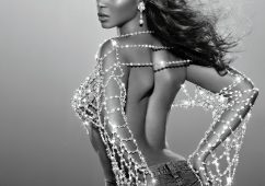 Beyonce, Dangerously in Love 2003 Fuji Crystal Archive print, 65x80cm